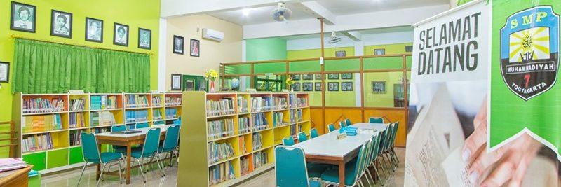 Perpustakaan Kota Perak